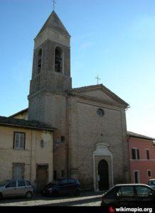 Chiesa di Santa Veneranda