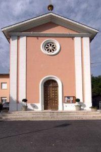 chiesa di calpino